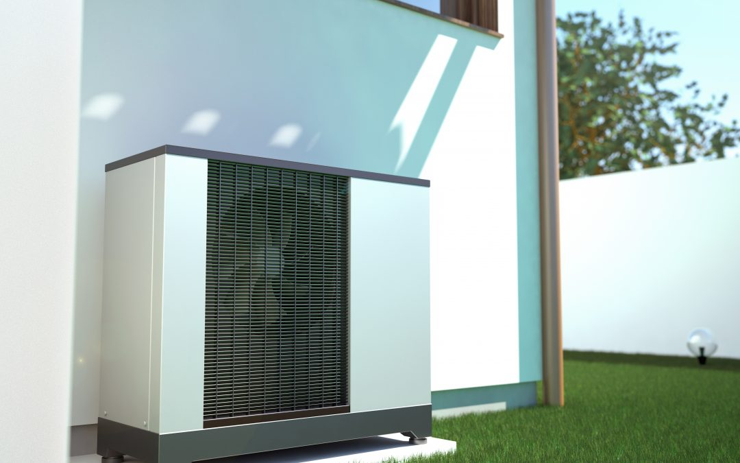 Why Heat Pumps Are the Wave of the Future
