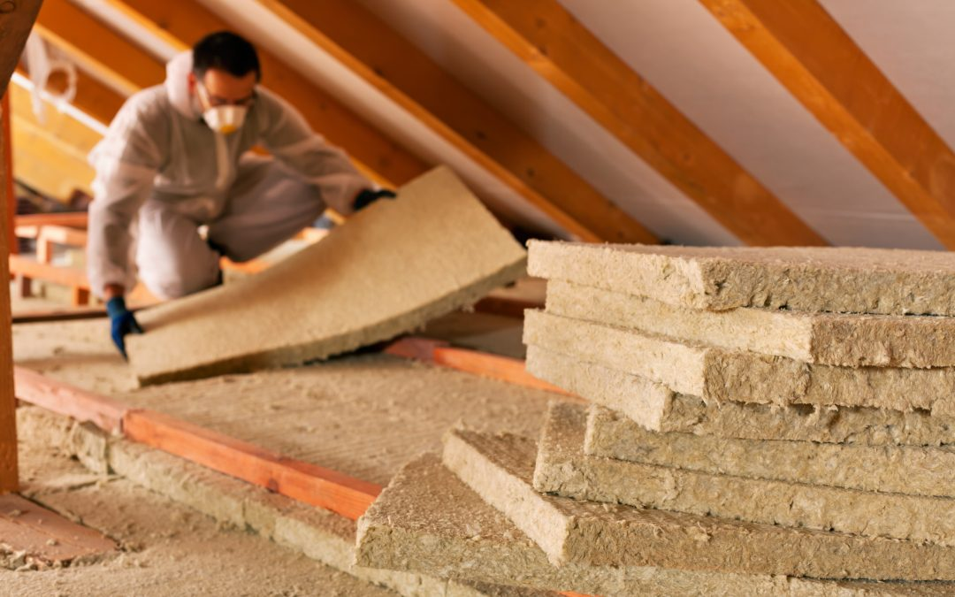 Does Insulation Provide Year-Round Comfort?