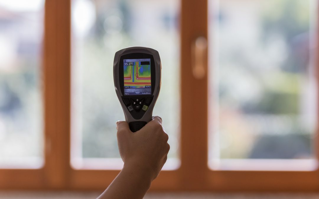 5 Reasons You Need a Home Energy Audit This Summer